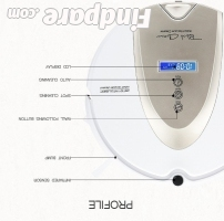 AMTIDY A330 robot vacuum cleaner photo 12