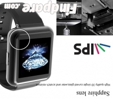 FINOW Q1 smart watch photo 4