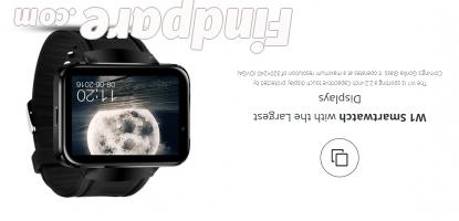 IMACWEAR W1 smart watch photo 2