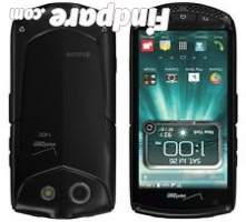 Kyocera DuraScout smartphone photo 3