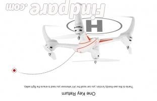 WLtoys Q696 drone photo 4