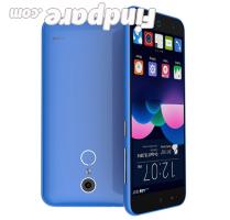 ZTE A880 smartphone photo 2
