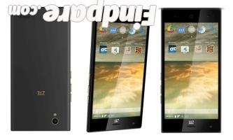 ZTE Warp Elite smartphone photo 4