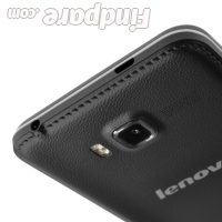 Lenovo A916 smartphone photo 5