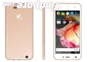 Texet TM-5017 smartphone photo 1