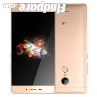 ZTE Blade A711 smartphone photo 4