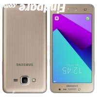 Samsung Galaxy Grand Prime+ G532F smartphone photo 1