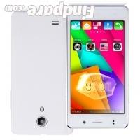 Jiake MX5 smartphone photo 4