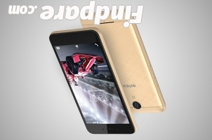 Intex Aqua Zenith smartphone photo 3