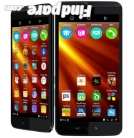 Micromax Bolt Q338 smartphone photo 3