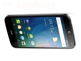 Acer Liquid Z630 2GB 8GB smartphone photo 3