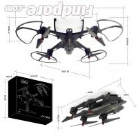 FQ777 FQ02W drone photo 7