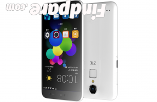 ZTE Blade A1 16GB smartphone photo 1