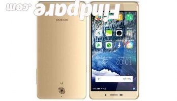 Coolpad Mega smartphone photo 2