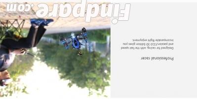 Walkera F210 - 3D drone photo 7