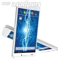 Lava Iris Fuel 20 smartphone photo 3