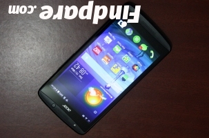 Acer Liquid E700 smartphone photo 3
