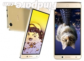 Intex Aqua Super smartphone photo 1