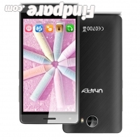 UHAPPY V5 smartphone photo 3