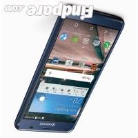 Kyocera Hydro Reach smartphone photo 1