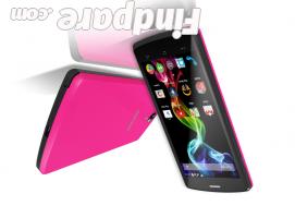 Archos 50b Platinum smartphone photo 4
