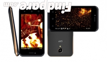 Lyf Flame 6 smartphone photo 1