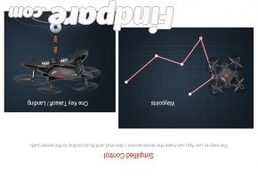 GTeng T911W drone photo 9