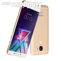 Lenovo LeEco (LeTV) Cool Changer S1 6GB smartphone photo 4