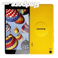 Lenovo K3 Note Music smartphone photo 2