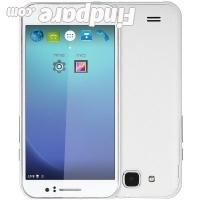 Mpie S168 smartphone photo 1
