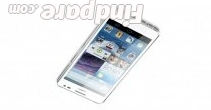 Huawei Ascend D2 smartphone photo 2