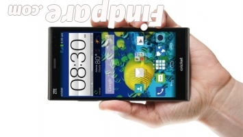 Acer Grand X Max Plus smartphone photo 2