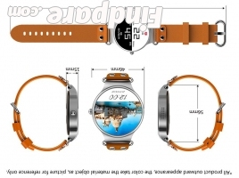 KingWear KW98 smart watch photo 12