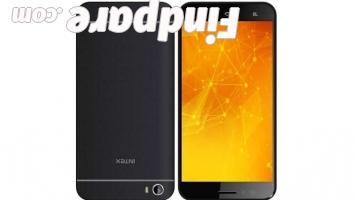 Intex Aqua Turbo 4G smartphone photo 2