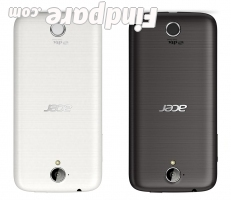 Acer Liquid M320 smartphone photo 3