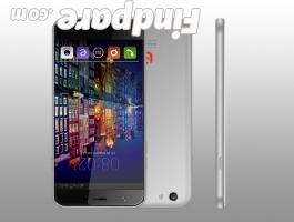 BQ S-5505 Amsterdam smartphone photo 3