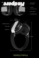 ZEALOT B17 wireless headphones photo 10