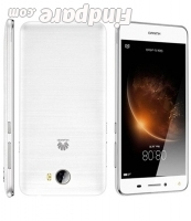 Huawei Y5II 4G smartphone photo 4