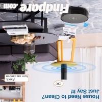 Alfawise X5 robot vacuum cleaner photo 2