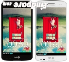 LG F70 smartphone photo 3