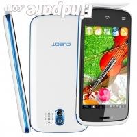 Cubot GT95 smartphone photo 4