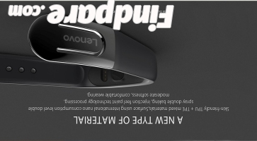 Lenovo HW02 Sport smart band photo 2