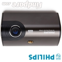 Philips CVR500 Dash cam photo 5