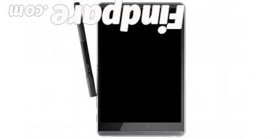 HTC Pro Slate 8 tablet photo 2