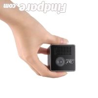 UNIC P1+ portable projector photo 10