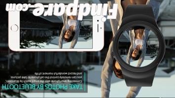 NO.1 G3+ smart watch photo 14