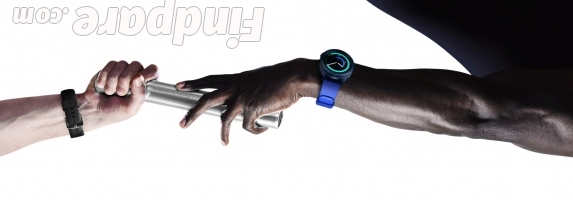 Samsung Gear Sport smart watch photo 9