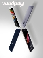 LG X mach smartphone photo 3