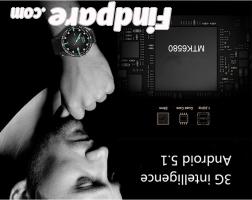 ZGPAX S99C smart watch photo 2