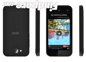 Yezz Andy 4E LTE smartphone photo 1